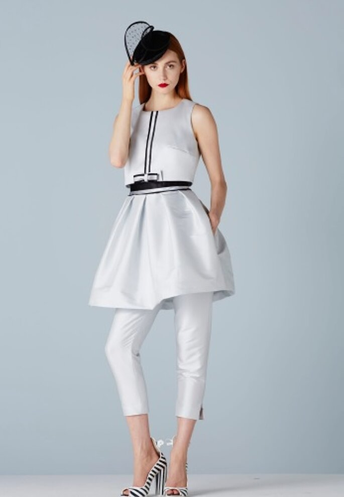 Modell Zan - Suzanne Ermann
