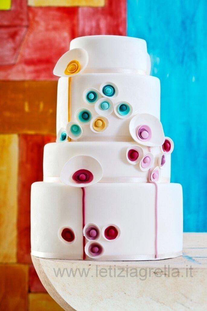 Letizia Grella - Cake Studio