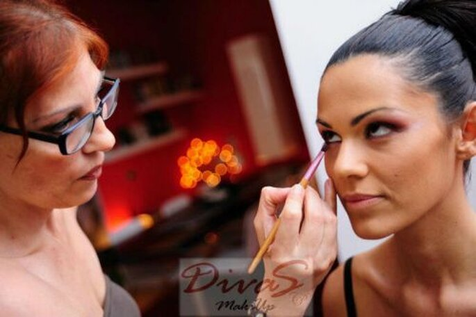 Foto via www.divasmakeup.it
