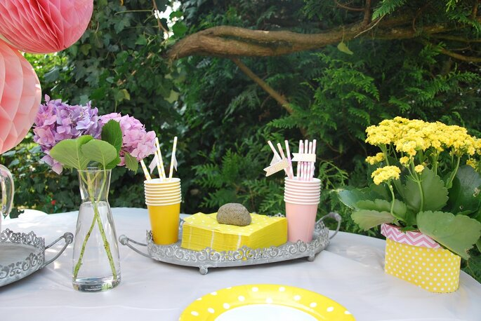 Photo : Ma Sweet table