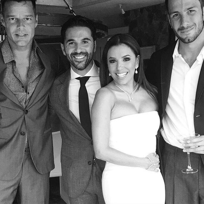 Ricky Martin Instagram.