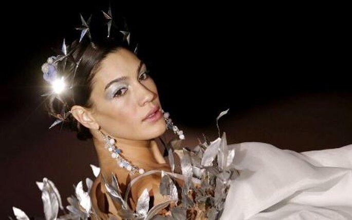 Colección de vestidos de novia Francis Montesinos 2010