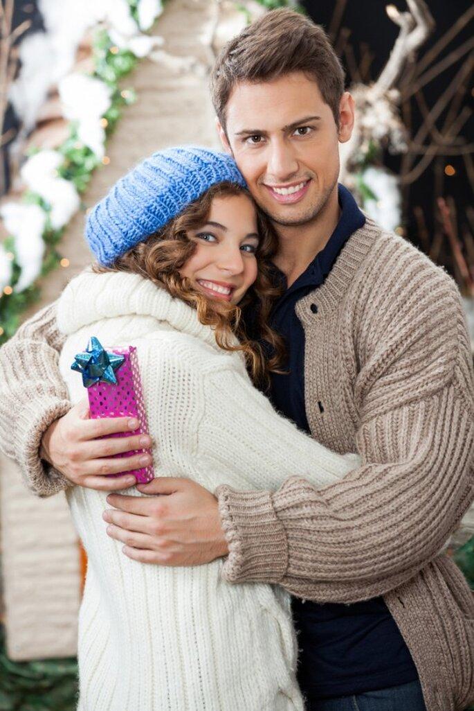 Los secretos de los novios eternos, ¿cómo lograrlo?. Foto: Tyler Olson Shutterstock (3)
