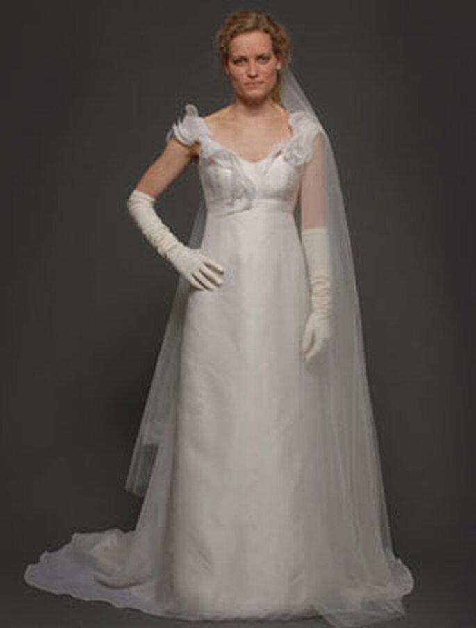 Diane Lelys - modèle Delphinium