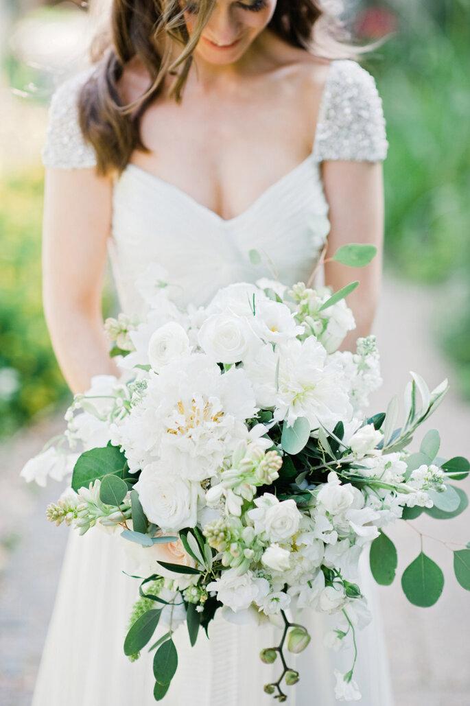 5 tips para sentirte súper cómoda el día de tu boda - Dominique Bader