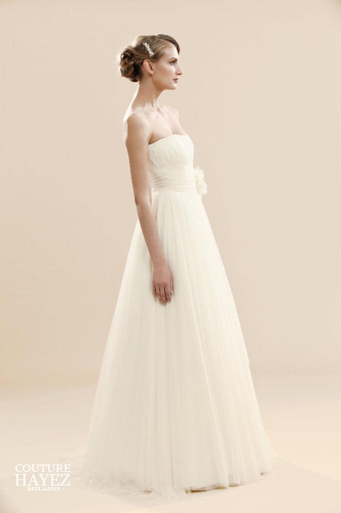 Couture Hayez Isabel
