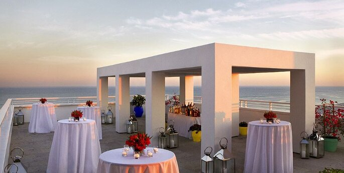 The Shore Club South Beach