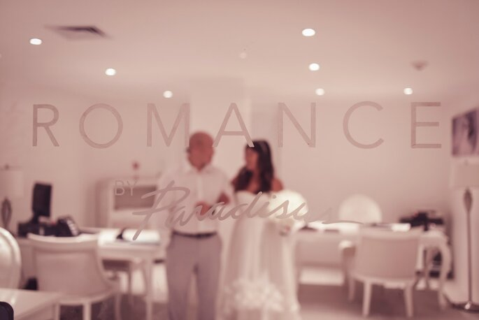 Romance By Paradisus - Cancún