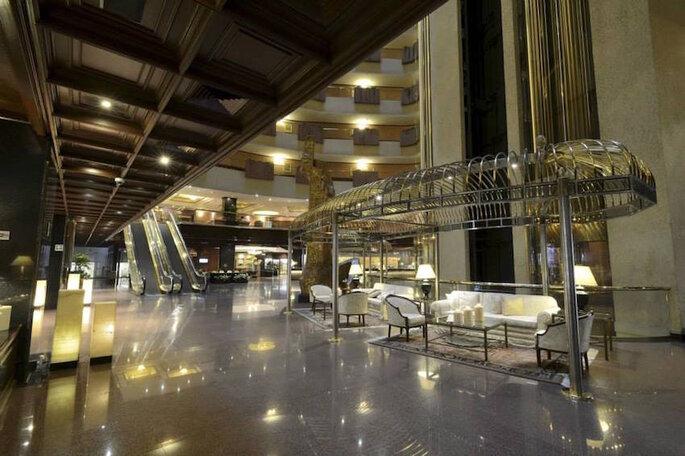 Hotel Grand Krystal Reforma