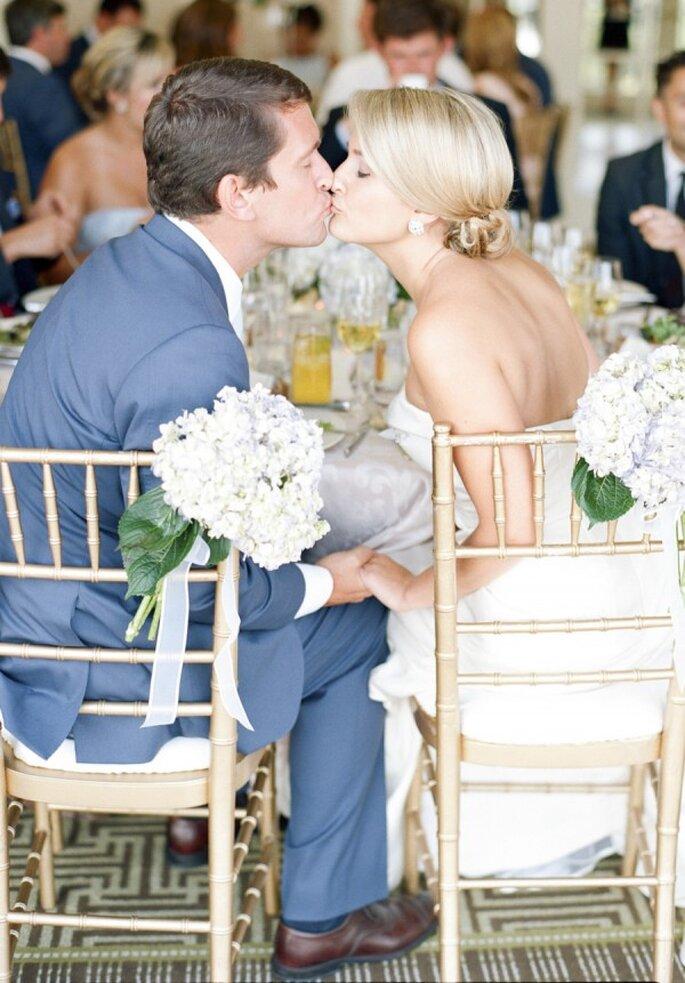 7 ventajas clave de contratar a un wedding planner - Foto Sweet Tea Photography