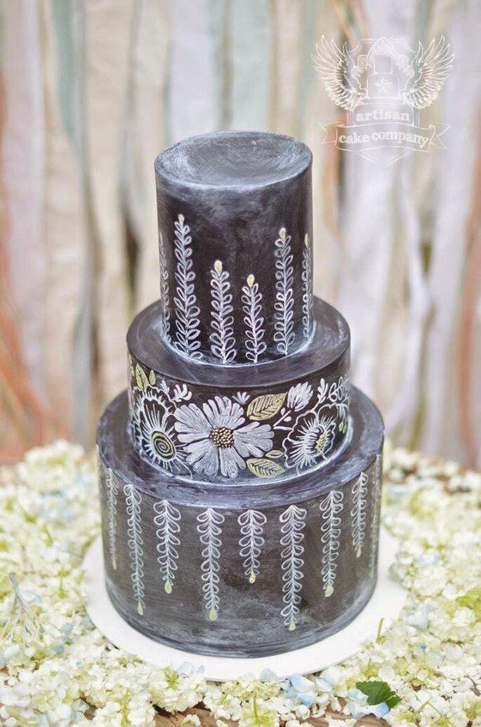Foto: Artisan Cake Company