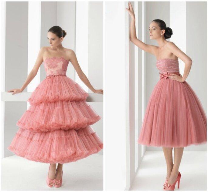 Bailarina de Rosa Clará