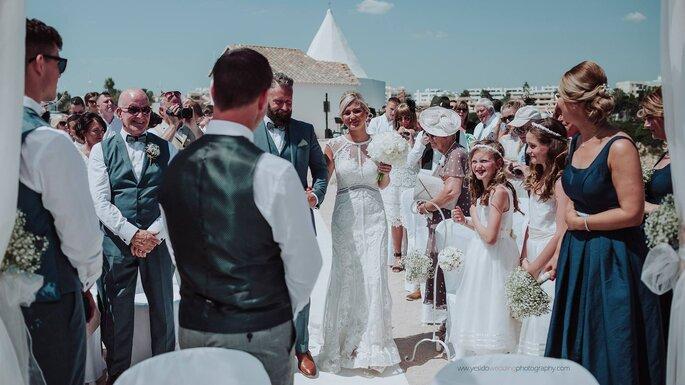 Yes I Do! Algarve Wedding Photography