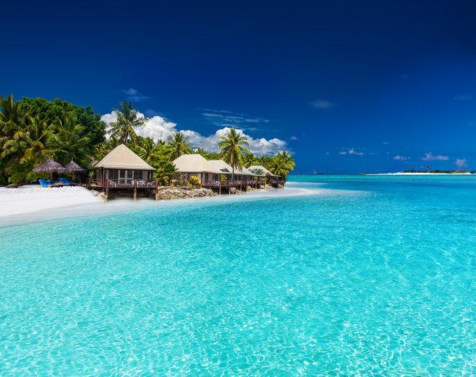 Fiji - Shutterstock