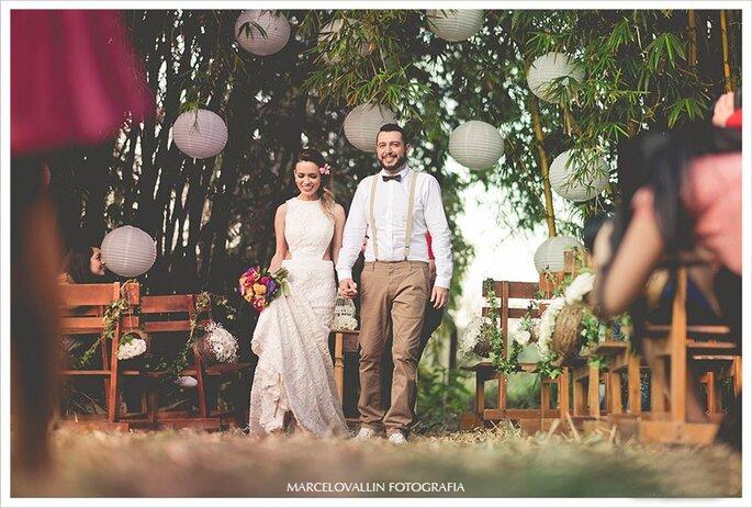 Foto: Divulgação Marcelo Vallin Fotografia de Casamentos