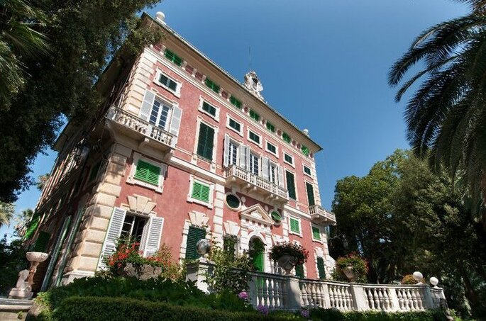 Villa Durazzo