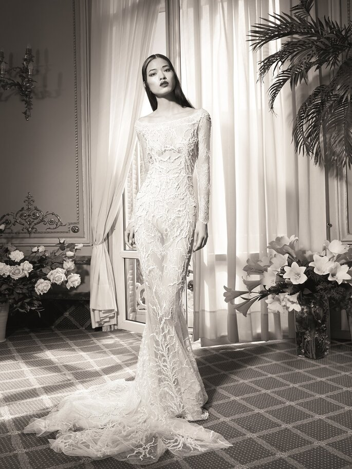 Opalo Dress -  YolanCris Capsule Collection