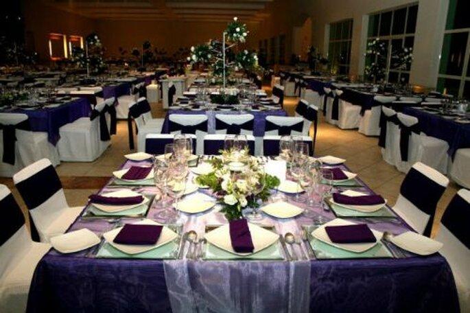 Banquetes Lepanto