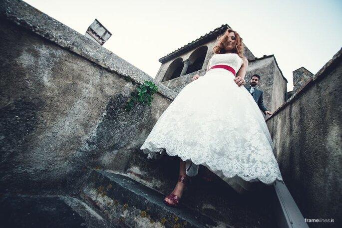 Framelines Wedding Photography