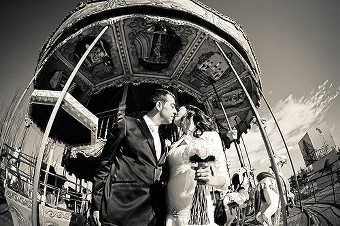 Detalles solidarios para incluir en tu boda. Foto: Byfotografos
