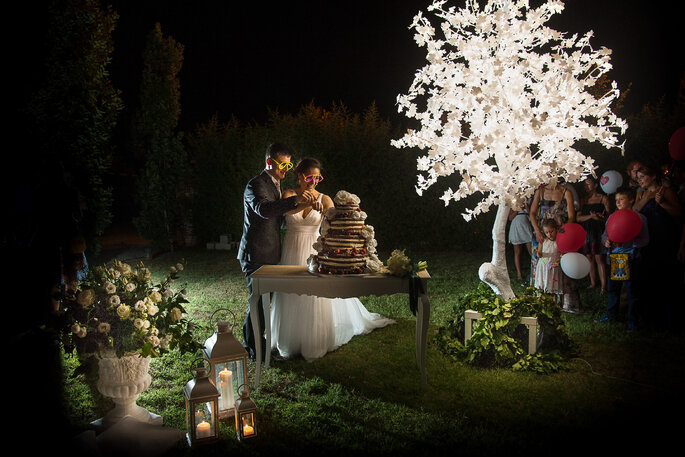 Giovanna Damonte Wedding planner & Event designer