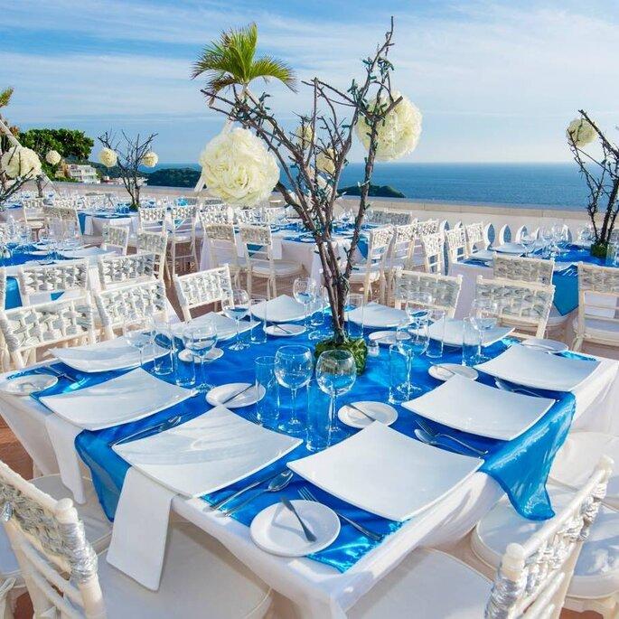 Banquetes Aida's