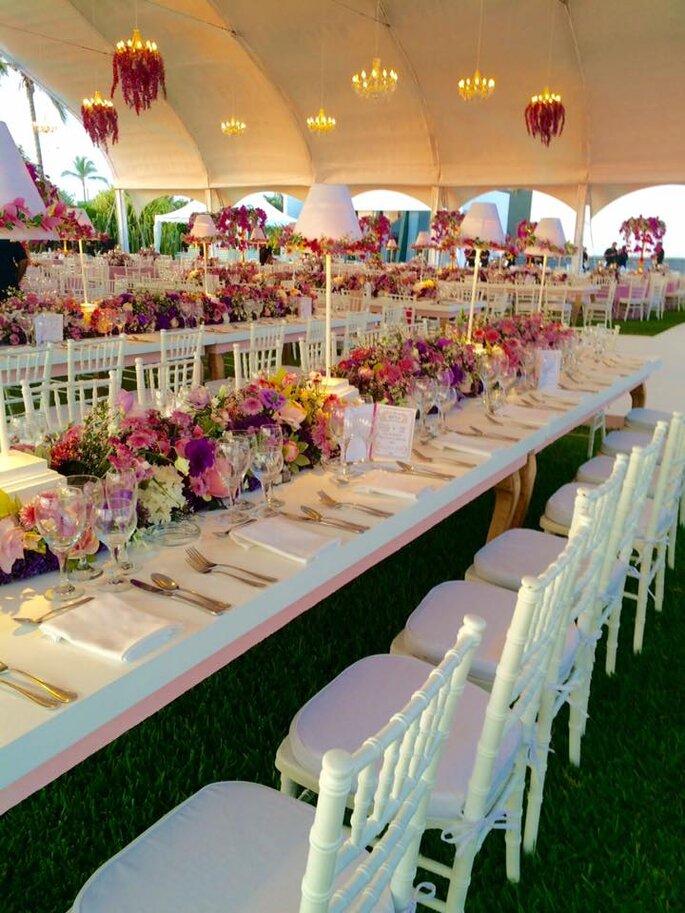 Banquetes Erick Galindo