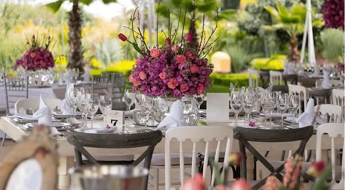 Banquetes Zapori