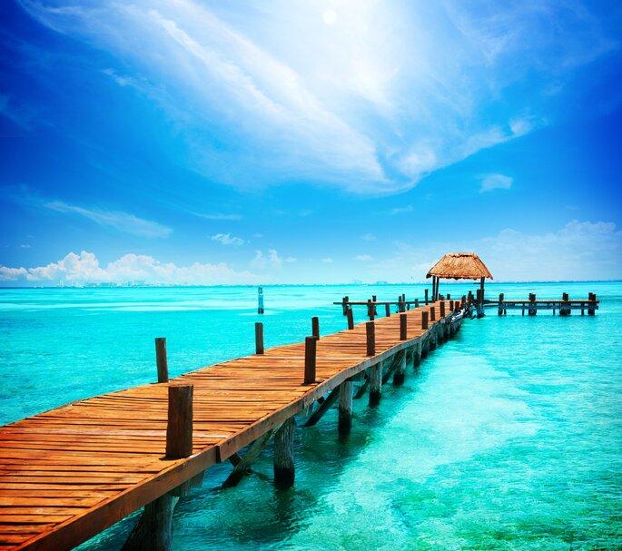 Mayan Beach Club Restaurant & Tequilería