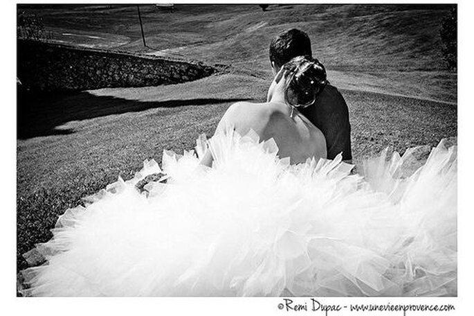 Photographe de mariage à Marseille - Une vie en Provence
