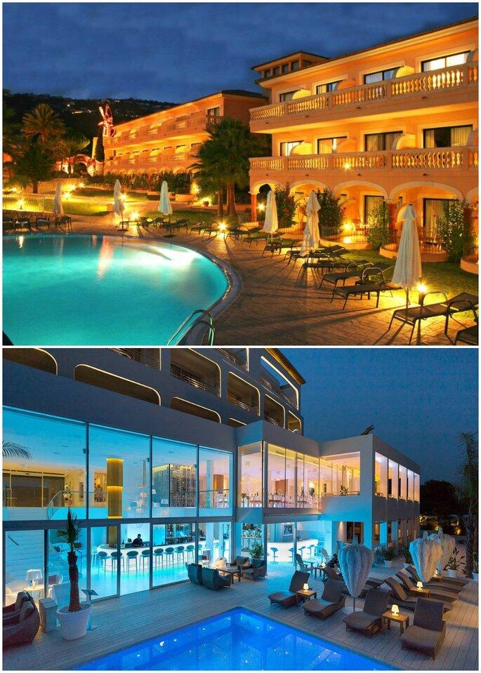 Mon Port Hotel & Spa y Portals Hills Boutique Hotel