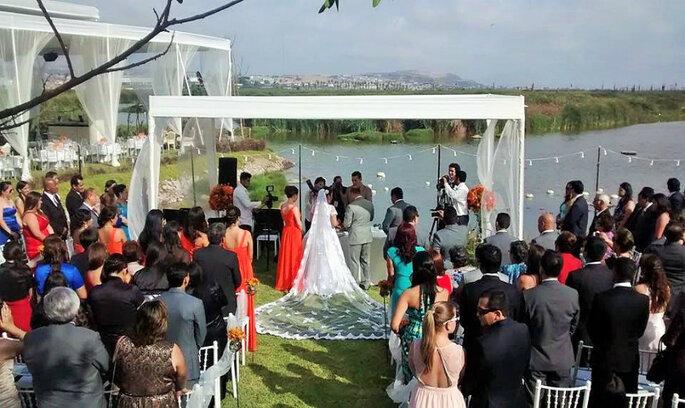 Lynda Lamadrid Wedding Planner