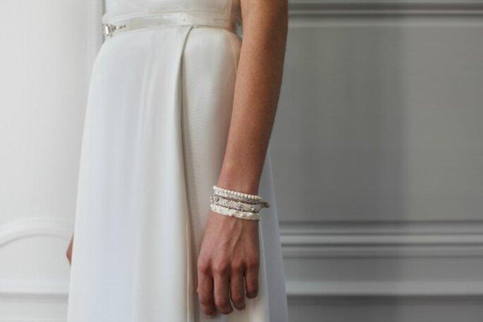 Mariage en hiver, on mise sur les accessoires ! Collection Carnets de Mariage, www.carnetsdemariage.com