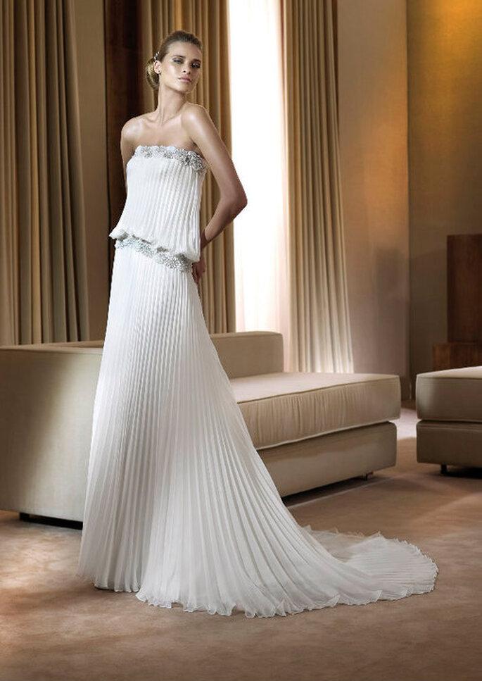Faisan - Fashion Collection Pronovas 2011