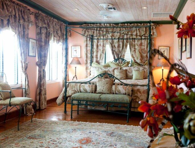 Graycliff Luxury Room A