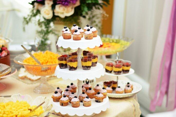 Marcia Riva Catering & Eventos