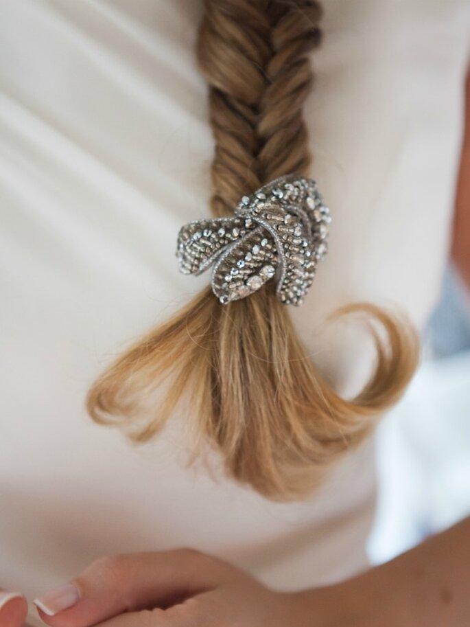 Tendencias en peinados de novia 2015 - Foto Instantánea y Tomaprimera