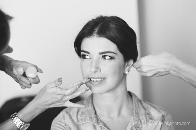 Martina Bolis - Gianluca Savino