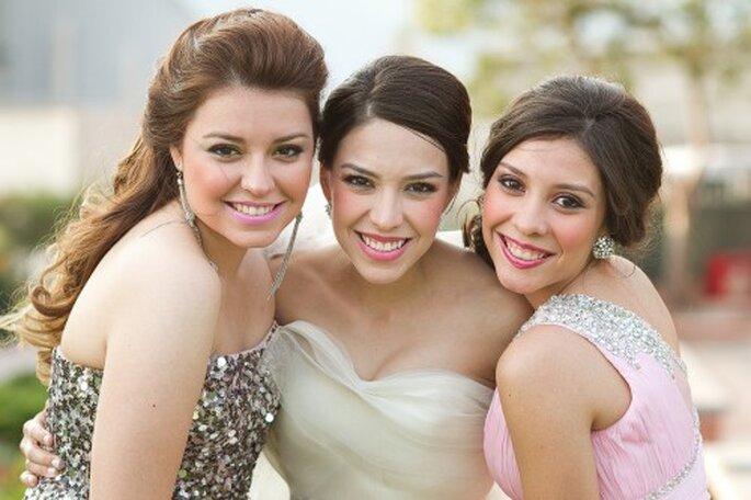 Protocolo y etiqueta para saber cómo vestir en una boda. Foto Pepe Orellana