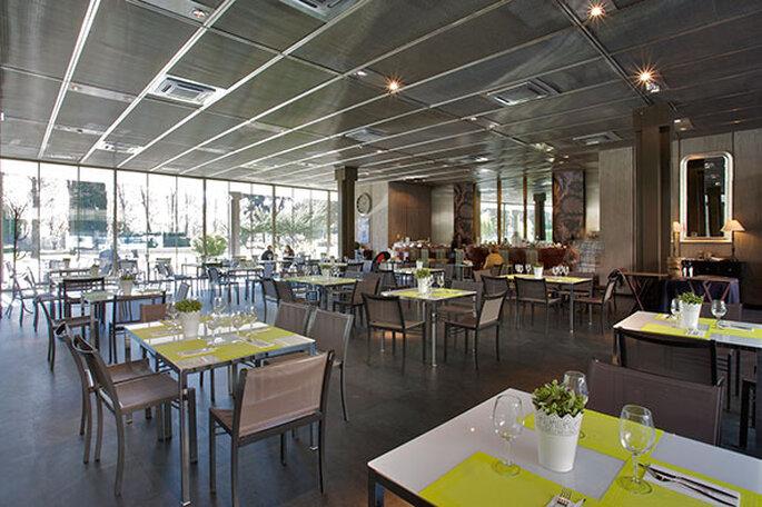 Café Oriente - Museo del Traje