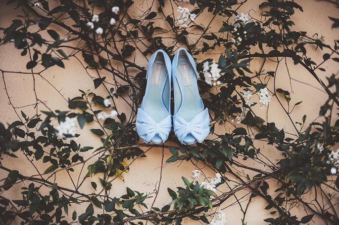 Sapatos por Atelier Gio Rodrigues