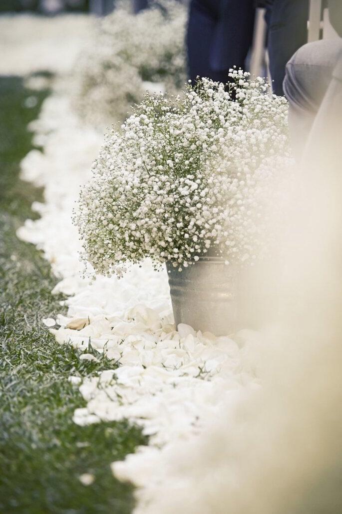 Cómo decorar una boda rústica en 2015 - Dorian Caster