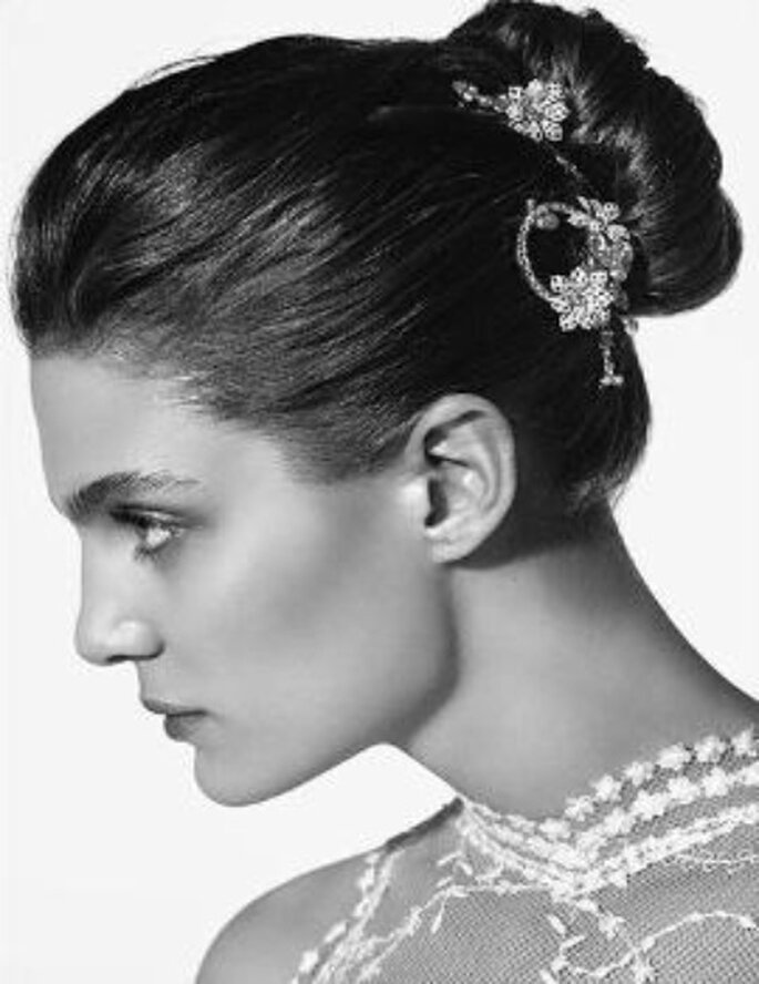 Accessoires pour coiffures de mariée - Rosa Clará