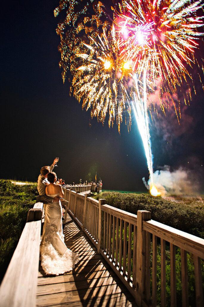 5 formas de entretener a los invitados en tu boda - Paul Johnson Photography