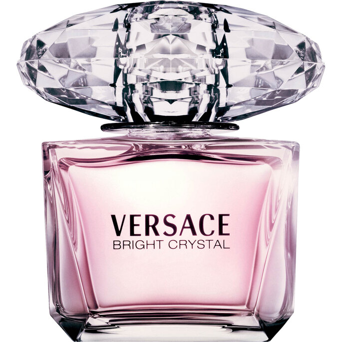 Photo: Versace Bright Crystal
