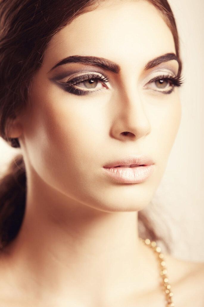Menu de Maquiagem por Fairuze Reis