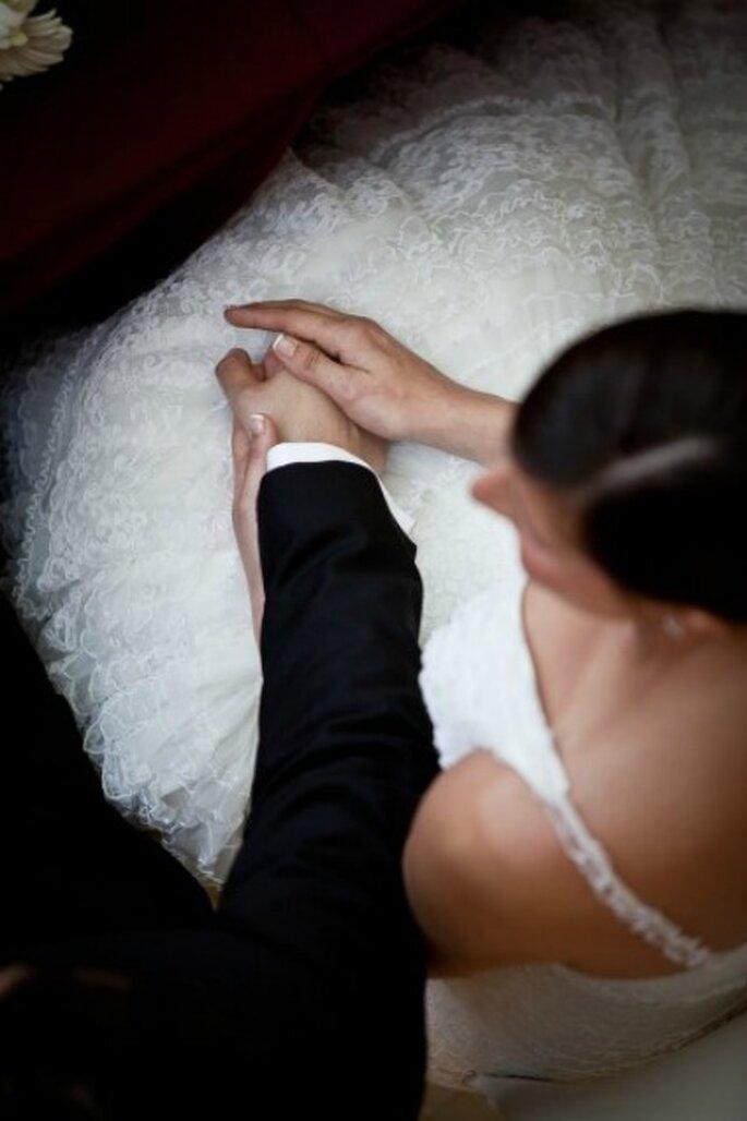 Voyage de noce romantique et pas cher : c'est possible ! - Photo : Cesc Giralt