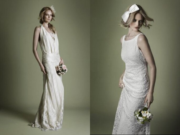 Fotos: Vintage Wedding Dress Company