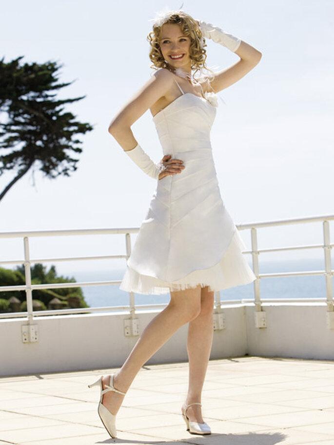 Une fille à marier - Rêve et Réalité- Lolita