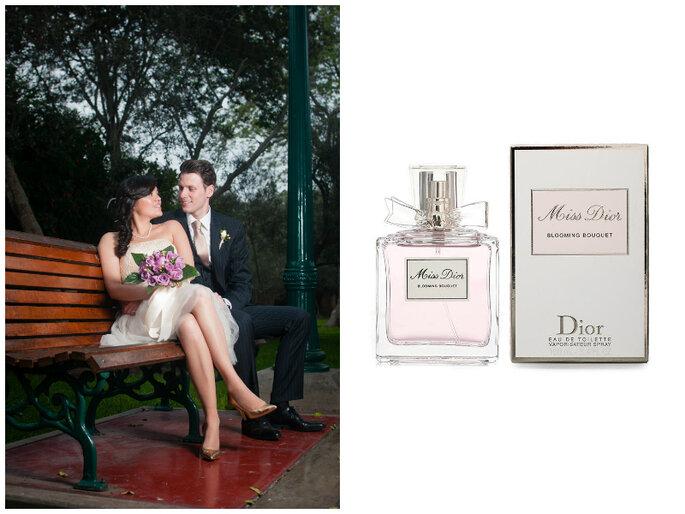 Miss Dior Blooming Bouquet por Dior